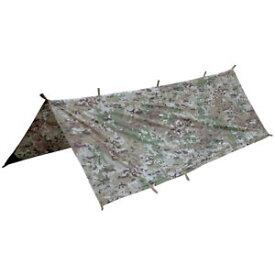 【送料無料】キャンプ用品 シェルターカバーカムviper waterproof basha emergency army ripstop shelter sleeping bag cover vcam