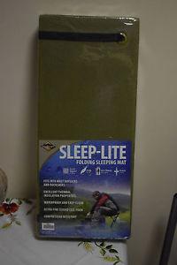 【送料無料】キャンプ用品 マット listing bcb sleeplite folding sleeping mat