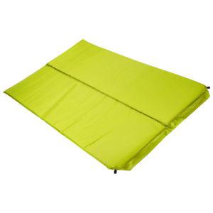 【送料無料】キャンプ用品 zempire camplite 5cmマットダブルzempire camplite 5cm double self inflating mat