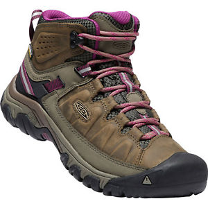 【送料無料】キャンプ用品 ターギーiiiブーツrrp115keen ladies targhee iii boot rrp 115