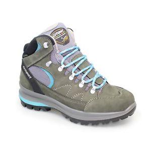 【送料無料】キャンプ用品 ハイキングブーツビブラムgrisportアナハイムwomens 3642grisport lady anaheim womens walking hiking boot vibram sole 3642