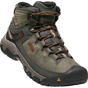 【送料無料】キャンプ用品 mensターギーiiiブーツrrp115keen mens targhee iii boot rrp 115