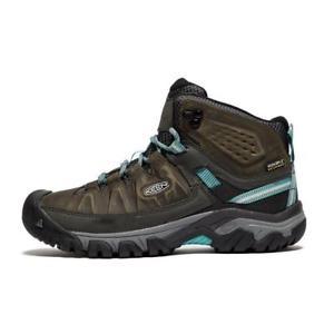 【送料無料】キャンプ用品 ウォーキングターギーiiikeen targhee iii mid waterproof women's walking boots