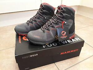 【送料無料】キャンプ用品 ブーツトップハイキングウォーキングトレッキングゴアmammut t aenergy high gtx boots 75 hi top hiking walking trekking goretex gore