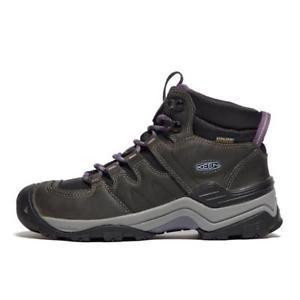 【送料無料】キャンプ用品 ミッドウォーキングブーツkeen gypsum ii women's mid walking boots