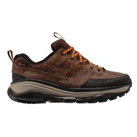 【送料無料】キャンプ用品 メンズサミットイベントウォーキングオレンジhoka mens tor summit event walking shoes brown burnt orange uk 11 bnib