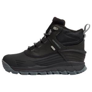 【送料無料】キャンプ用品 メンズブーツ merrell thermo vortex 6 men's boots