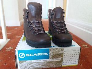 【送料無料】キャンプ用品 ブランドレンジャーアクテブブーツサイズbrand condition scarpa ranger 2 activ gtx boots [size 12 uk 13 us 47 eu]