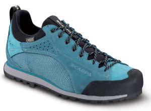 【送料無料】キャンプ用品 ハイキングシューズscarpa oxygen gtx womens hiking shoes