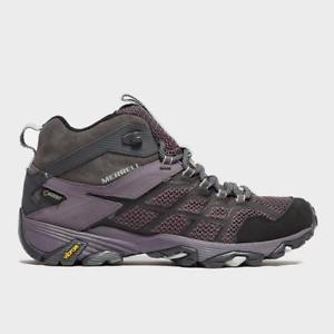 【送料無料】キャンプ用品 ミッドウォーキングトレーナースポーツ merrell mrl w fst 2 mid gtx walking trainers sports shoes