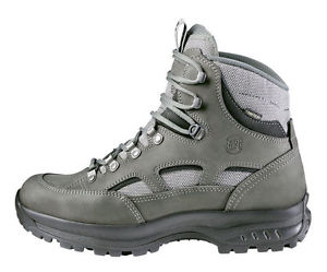 【送料無料】キャンプ用品 ライトトレッキングシューズオマハhanwag light trekking shoes omaha gtx gr11 46 polvere