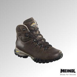 【送料無料】キャンプ用品 トロントレディトレッキングブーツブラウンmeindl toronto lady gtx walking amp; trekking boots brown 290710
