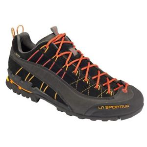 【送料無料】キャンプ用品 アプローチサイズla sportiva hyper gtx approach footwear ask me about size