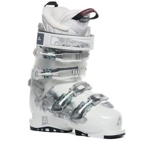 【送料無料】キャンプ用品 フィッシャースポーツハイブリッドスキーブーツ fischer sports women's hybrid 9 vacuum ski boot