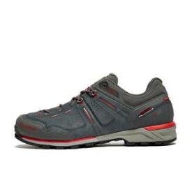 【送料無料】キャンプ用品 トレーニングランニングシューズ mammut alnasca low gtx running training shoes