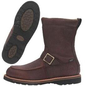 【送料無料】キャンプ用品 アイリッシュセッターブーツメンズサイドジップブラウンirish setter boots mens wingshooter 9 side zip waterproof brown 839