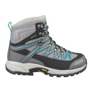 【送料無料】キャンプ用品 ラフマトレッキングセミハイトップlafuma ld atakama ii, shoe market and trekking semi hightop woman