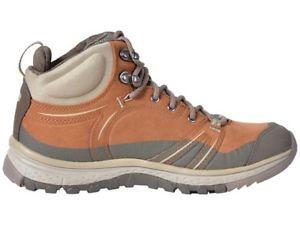 【送料無料】キャンプ用品 ミッドレディースハイキングブーツブラウングレーkeen terradora lthr mid waterproof womens hiking boots browngrey