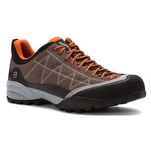 【送料無料】キャンプ用品 メンズハイキングシューズscarpa zen pro mens hiking shoes