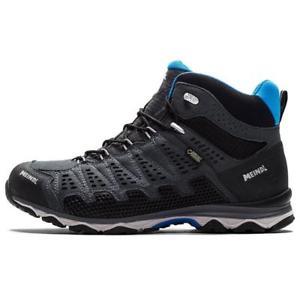 【送料無料】キャンプ用品 ミッドメンズハイキングシューズスポーツスニーカートレーナーネイビーグレーmeindl xso 70 mid gtx mens hiking shoe sports sneakers trainers navygrey