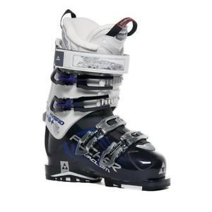 【送料無料】キャンプ用品 フィッシャースポーツハイブリッドスキーブーツ fischer sports women's hybrid 8 vacuum ski boot