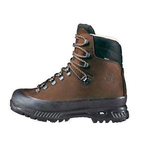【送料無料】キャンプ用品 アラスカウォーキングブーツメンズゴアhanwag alaska gtx walking boots mens gents shoes ventilated water repellent gore