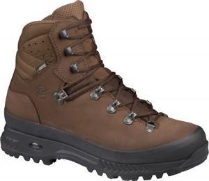 【送料無料】キャンプ用品 hanwag nazcat boot
