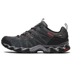 【送料無料】キャンプ用品 ポートランドハイキングシューズスポーツスニーカートレーナーグレーマールmeindl portland hiking shoe sports sneakers trainers grey marl