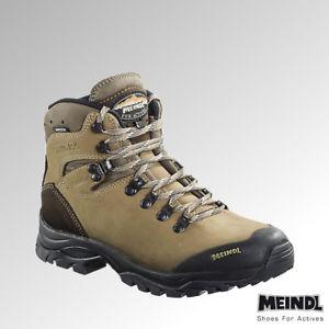 【送料無料】キャンプ用品 カンザスレディヒルウォーキングブーツブラウンmeindl kansas lady gtx hill walking boot brown 289110