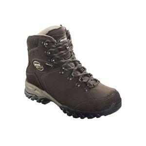 【送料無料】キャンプ用品 メンズワイドフィットレザーウォーキングブートmeindl meran gtx men mens wide fit leather walking boot goretex