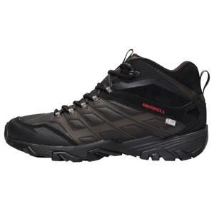 【送料無料】キャンプ用品 モアブプロファイルサーモメンズウォーキングブーツmerrell moab lowprofile fst ice thermo men's walking boots