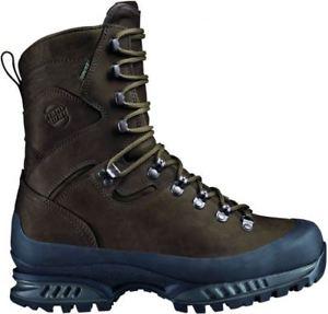 【送料無料】キャンプ用品 タトラトップワイドブーツブラウンhanwag tatra top wide gtx boots brown
