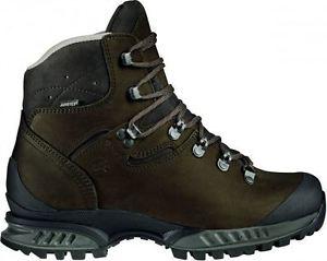 【送料無料】キャンプ用品 タトラワイドブーツブラウンhanwag tatra wide gtx boots brown