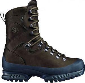 【送料無料】キャンプ用品 タトラトップブーツブラウンhanwag tatra top gtx boots brown