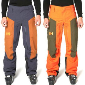 【送料無料】キャンプ用品 メンズワサッチシェルパンツズボンhelly hansen mens wasatch waterproof breathable shell pants trousers