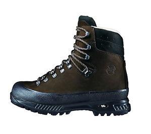 【送料無料】キャンプ用品 ユーコンサイズアース hanwag mountain shoes yukon men leather size 12 47 earth