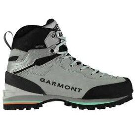 【送料無料】キャンプ用品 レディースウォーキングブーツgarmont ascent gtx ladies walking boots