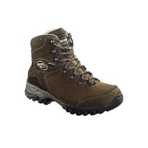 【送料無料】キャンプ用品 レディレディースワイドフィットレザーウォーキングブートmeindl meran lady gtx ladies wide fit leather walking boot goretex