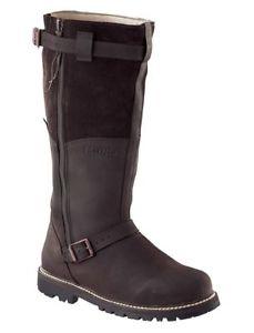 【送料無料】キャンプ用品 キルナハンティングブーツマホガニーmeindl kiruna gtx tall hunting boot mahogany 773039