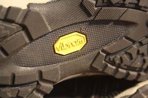 【送料無料】キャンプ用品 トレスパスデラックスサイズハイキングブーツソフトシェルファブリックソールtrespass dlx size 10 hiking boots, soft shell waterproof fabric, vibram sole