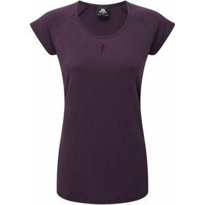 【送料無料】キャンプ用品 レディースエクイノックスティーシャツスタイリッシュmountain equipment womens equinox tee tshirt stylish lightweight