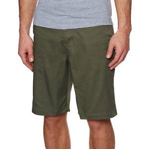 【送料無料】キャンプ用品 カーターメンズショートウォークダークオリーブサイズbillabong carter mens shorts walk dark olive all sizes