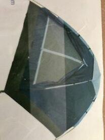 【送料無料】キャンプ用品 2テントドームtesco2 person tent dome tesco