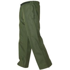 【送料無料】キャンプ用品 アランパイネコービーalan paine corby overtrousers green