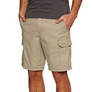 【送料無料】キャンプ用品 カーゴメンズショートウォークカーキサイズbillabong all day cargo mens shorts walk khaki all sizes