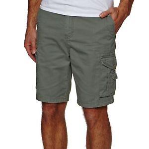 【送料無料】キャンプ用品 メンズショートウォークサイズquiksilver crucial battle mens shorts walk quiet shade all sizes