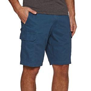 【送料無料】キャンプ用品 カーゴメンズショートウォークサイズbillabong all day cargo mens shorts walk navy all sizes