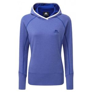 【送料無料】キャンプ用品 コブラmountain equipment womens cobra hoody celestial blue
