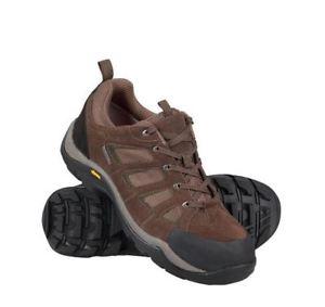 【送料無料】キャンプ用品 フィールドメンズfield mens waterproof vibram shoes uk 12 eu 46 ln31 43 ln31 43