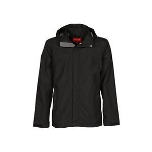 【送料無料】キャンプ用品 ラフマジャイプールメンズハイキングジャケットサイズ